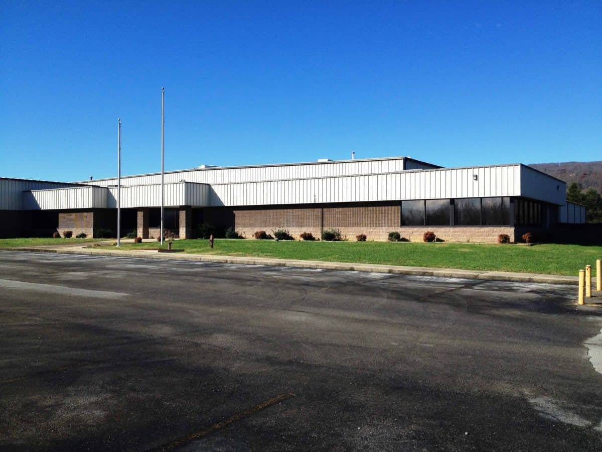 Industrial Leases
